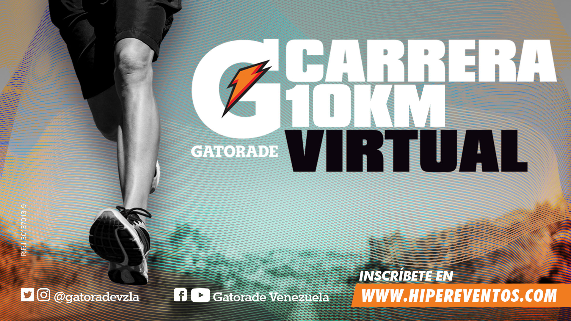 10K GATORADE V-RACE